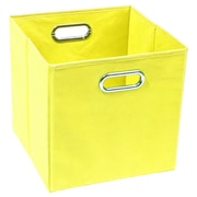 Modern Littles Sweets Folding Storage Bin