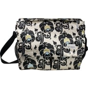 Amy Michelle Seattle Poly Satin Messenger Bag