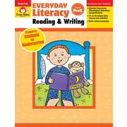 "Evan-Moor Educational Publishers ""Everyday Literacy: Reading and Writing for Grade PreK"" (2417)"