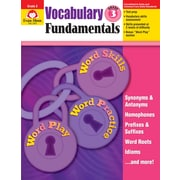 "Evan-Moor Educational Publishers ""Vocabulary Fundamentals for Grade 3"" (2803)"