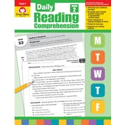 Evan-Moor Educational Publishers Daily Reading Comprehension for Grade 2 (3452)