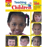 "Evan-Moor Educational Publishers ""Teaching Young Children for Grades PreK-1"" (4506)"