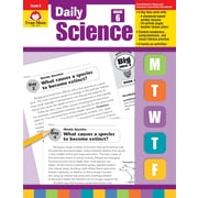 Evan-Moor Educational Publishers Daily Science Grade 6 (5016)