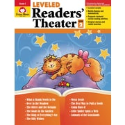 "Evan-Moor Educational Publishers ""Leveled Readers' Theater for Grade 2"" (3482)"