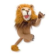 "Melissa & Doug Rory the Lion Puppet 17.7"" x 6"" x 4"" (2568)"