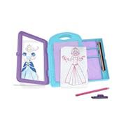 "Melissa & Doug Princess Design Activity Kit, 14.8"" x 12.4"" x 2"", (4909)"