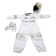 "Melissa & Doug Astronaut Role Play Set, 17.2"" x 17"" x 4"", (8503)"