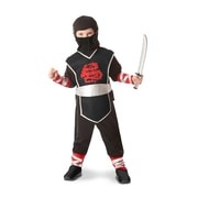 "Melissa & Doug Ninja Role Play Set, 31.5"" x 18.2"" x 1.1"", (8542)"