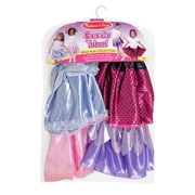 Melissa & Doug Goodie Tutus! Dress-Up Set, 17.5 x 12.5 x 1.2 (8546)