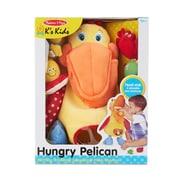 "Melissa & Doug Hungry Pelican, 14.25"" x 11.5"" x 5.25"", (9154)"