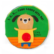 "Melissa & Doug 1,2,3...Come Count with Me, 8.75"" x 7.75"" x 1.5"", (9207)"