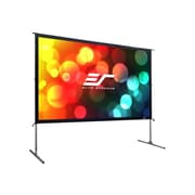 Elite Screens® Yard Master 2 Outdoor Front Projector Screen, 110""