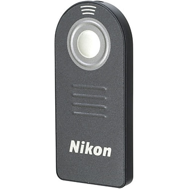 Nikon – Télécommande sans fil ML-L3, infrarouge