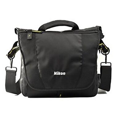 Nikon – Sac Messenger Bloc-notes