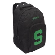 Concept One NCAA Southpaw Backpack; Michigan State