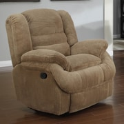 AC Pacific Ted Reclining Armchair