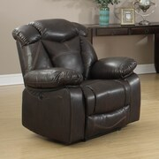 AC Pacific Otto Transitional Reclining Arm Chair