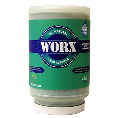 WORX™ All-Natural Hand Cleaner Powder, 4.5 lb