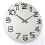 Stilnovo 16'' Round Numeral Wall Clock