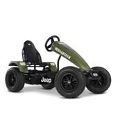 Berg Toys Jeep Revolution BFR-3 Pedal Go Kart