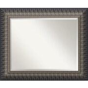 Amanti Art Nouveau Wall Mirror