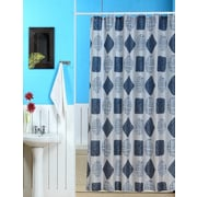 Daniels Bath Square Shower Curtain