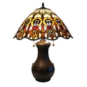 Fine Art Lighting Tiffany 22'' Table Lamp