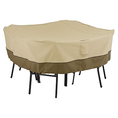 Classic Accessories Veranda Patio Table\/Chair Cover