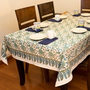 Sustainable Threads Vintage Party Tablecloth