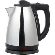 Brentwood 2.11-qt. Tea Kettle; Silver