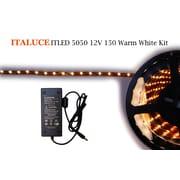 Italuce ITLED Non Waterproof LEDs Kit; Cool White