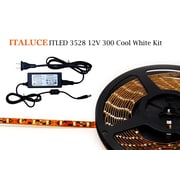 Italuce ITLED Non Waterproof LEDs Kit; Warm White