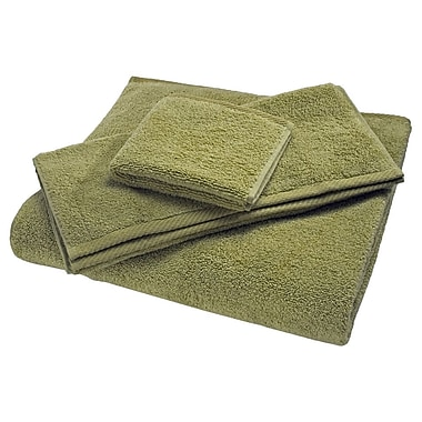 Home Source International Luxury Bath Towel; Bamboo