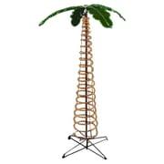 Roman, Inc. Deluxe Ropelight Palm Tree