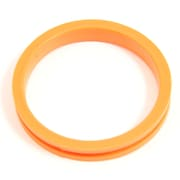 Sundstrom Safety Sealing Ring for PAPR SR 500, Orange (R06-0107)