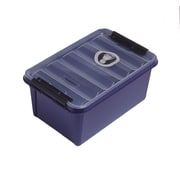 Sundstrom Safety Storage Box for SR 200, SR 344, Blue (T01-1214)