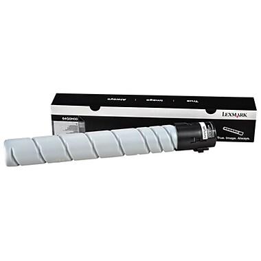Lexmark MX910 Black Toner Cartridge (64G0H00)