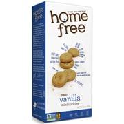 HomeFree Mini Crunchy Vanilla Cookies 5 Oz., 12/Pack