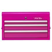 The Original Pink Box 26'' Wide 3 Drawer Top Cabinet I