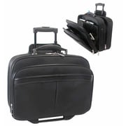 Bond Street Prestige Business Laptop Briefcase