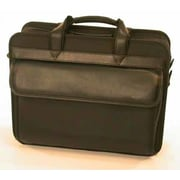 Bond Street Tech-Rite 4-Star All-in-One Top Load Notebook Laptop Briefcase