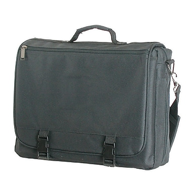 Netpack Briefcase; Green