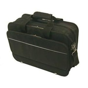 Bond Street Ballistic Long Wear Laptop Briefcase