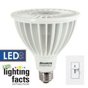 Bulbrite Industries 20W 120-Volt (4000K) PAR38 LED Light Bulb