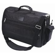 Preferred Nation High Voltage Laptop Briefcase; Black