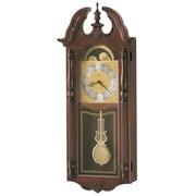 Howard Miller Chiming Quartz Rowland Wall Clock