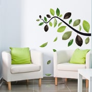 WallPops! Home Decor Line Falling Leaves Wall Decal