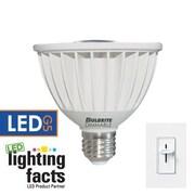 Bulbrite Industries 14W 120-Volt (4000K) PAR30LN LED Light Bulb