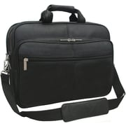 AmeriLeather Genuine Leather Laptop Briefcase