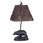 Cal Lighting Accent 22'' Table Lamp